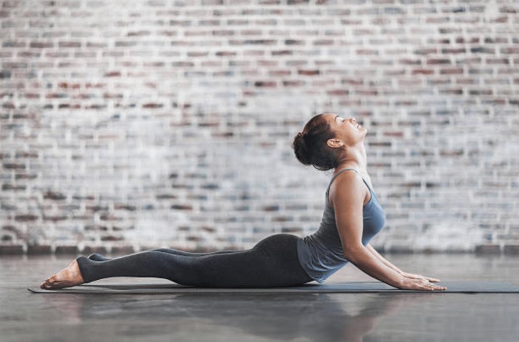 Exercici durant el confinament